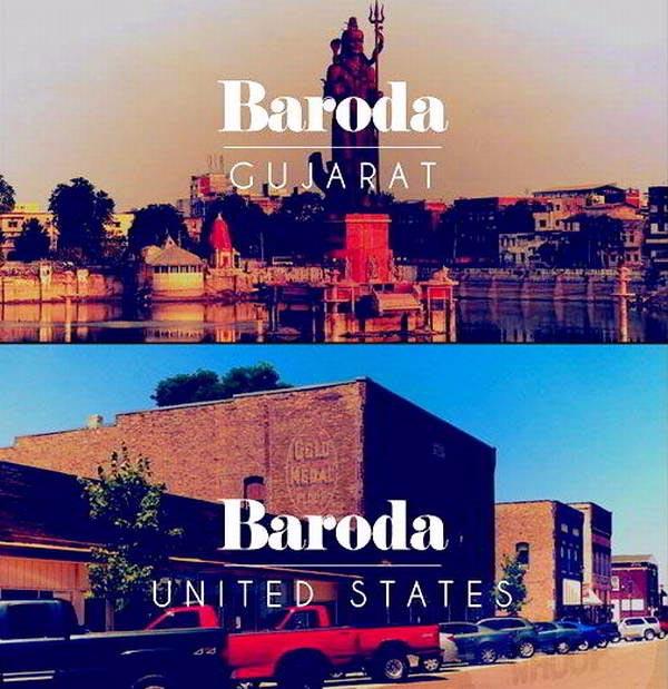 Baroda in Gujarat India and United States - Sachi Shiksha