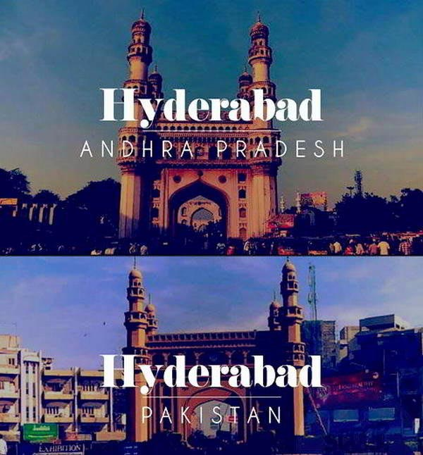 Hyderabad in India and Pakistan - Sachi Shiksha