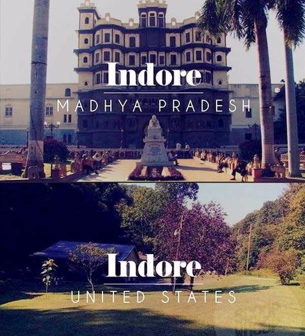 Indore in Madhya Pradesh and United States - Sachi Shiksha