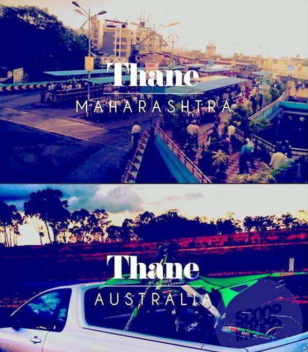 Thane in Maharashtra, India and Australia - Sachi Shiksha