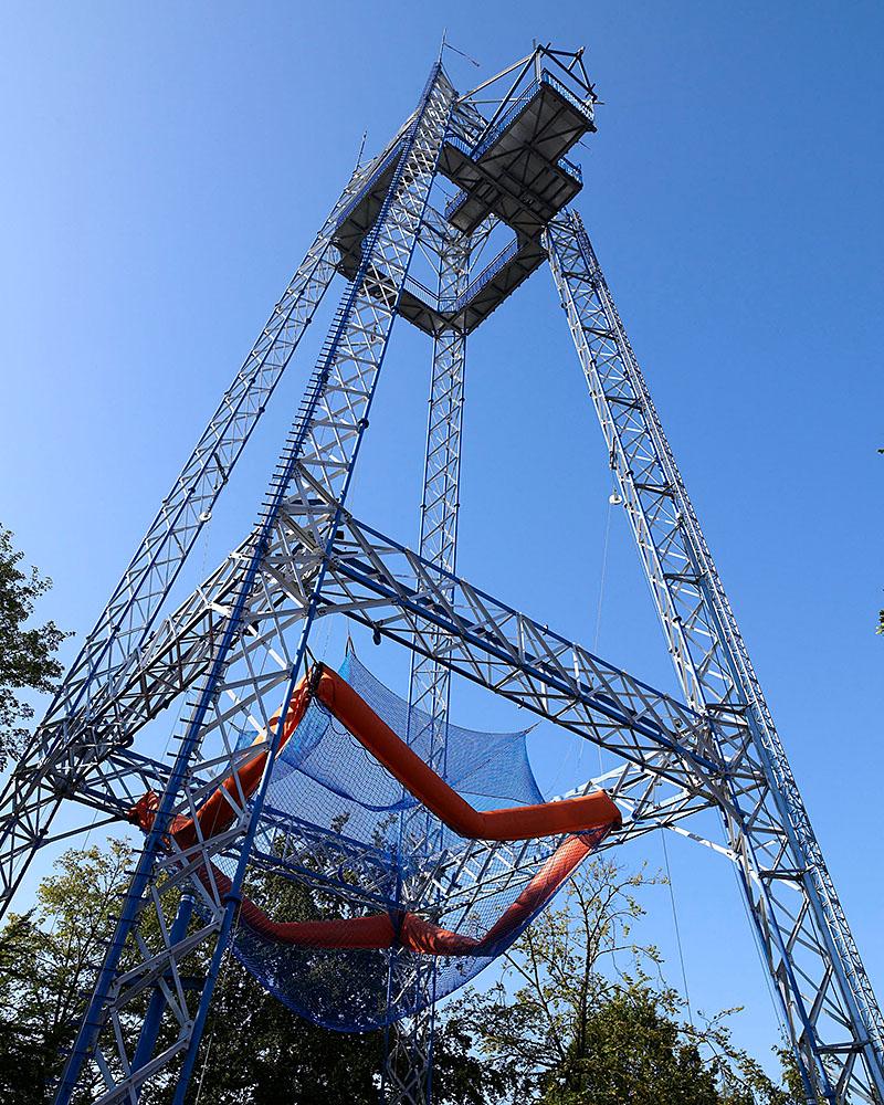 Scad Tower - Denmark - Sachi Shiksha