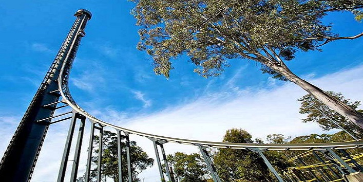 Tower Of Terror - Australia