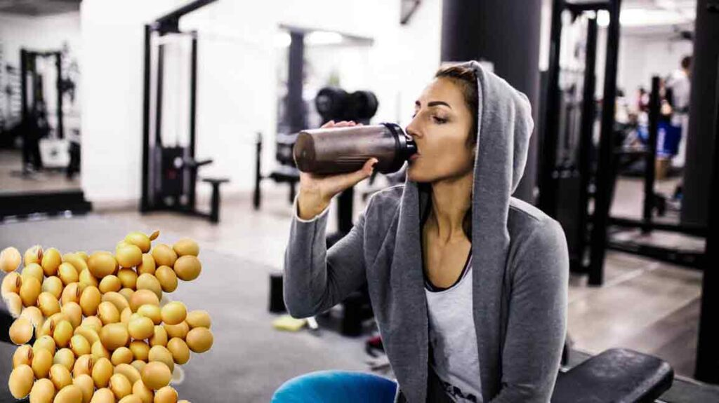PROTEIN- WHAT & WHY A MUST