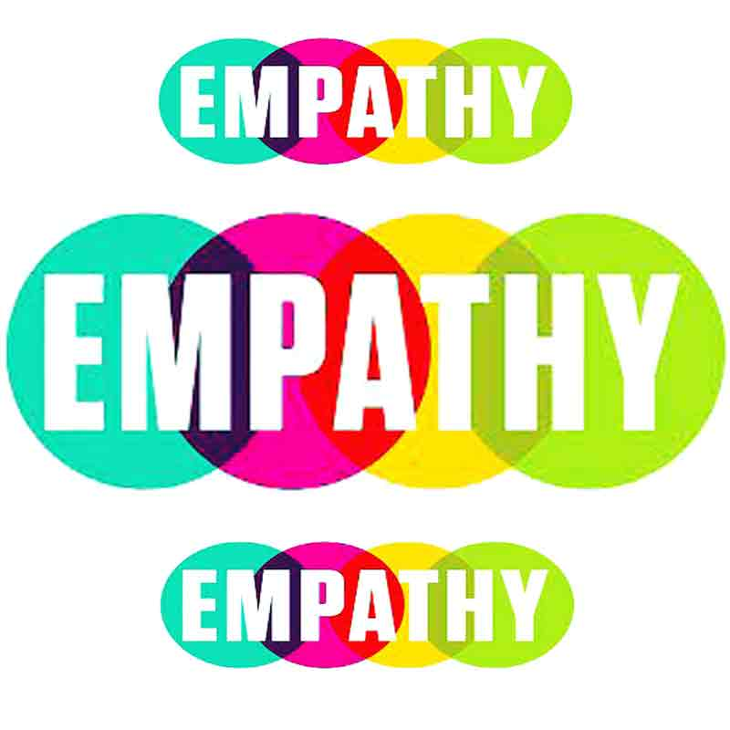 Empathy-A Mustfor Humans